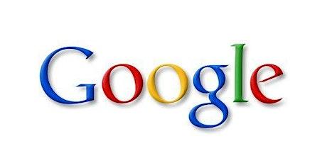 Google Hiring Information Session for Howard U Alumni tickets