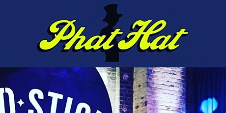 Phat Hat at Red Stick Social! tickets