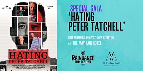 Raindance Gala: 'Hating Peter Tatchell' + Special Guests tickets