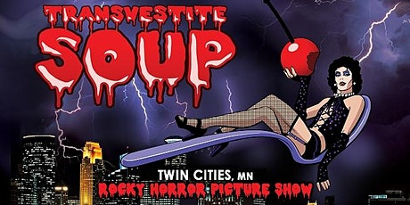 The Rocky Horror Picture Show Midnight Screening w. Live Shadow Cast tickets