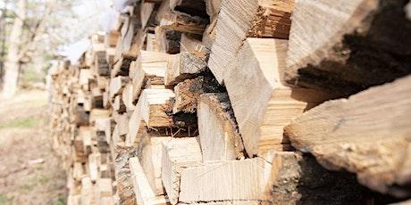 """Forest Operations Supervisor - Supervising for Safety"" Workshop tickets"