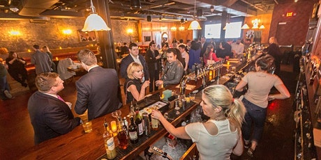 Happy Hour at 14th St NW Pub tickets
