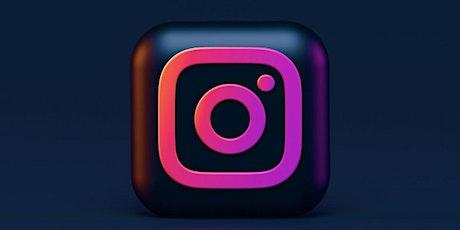 Configuración de  Campañas para Vender en Instagram entradas