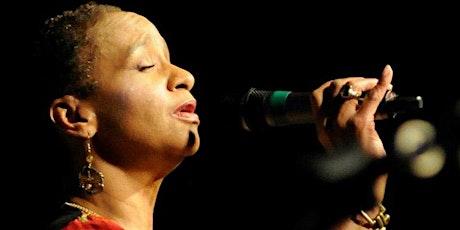 Connye Florance In Concert at the Nashville Jazz Workshop tickets