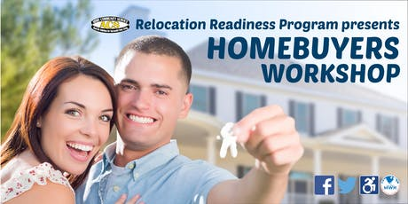 Homebuyer's Workshop tickets
