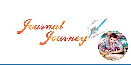 Journal Journey tickets