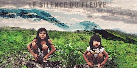 Programme double : Tuku et Le Silence du Fleuve billets