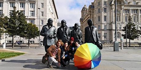 Free Beatles Walking Tour - TIP-BASED tickets