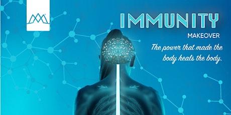 Immunity workshop tickets