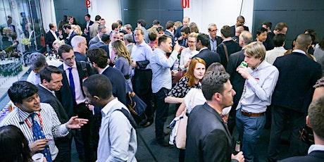 Startup Meetup tickets