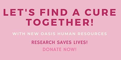 Breast Cancer Awareness Fundraiser tickets