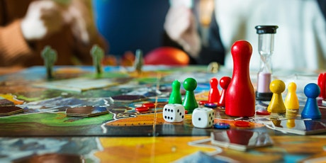 Board Games & Brews tickets
