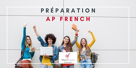 Trial Class - Préparation AP French for teens tickets