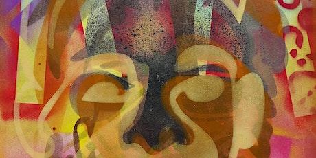 Anwar Floyd-Pruitt: Self-Portraiture, Time Travel & the Future tickets