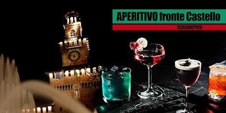 Exclusive Drink - Aperitivo Castello Sforzesco biglietti