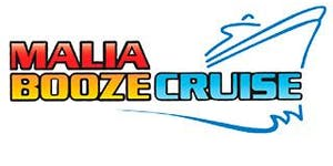 Malia Booze Cruise - Boat Party 2020