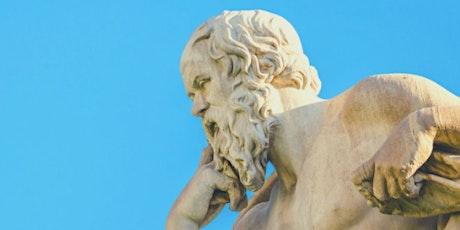 La philosophie, un art de vivre – COLLOQUE exceptionnel à LYON billets
