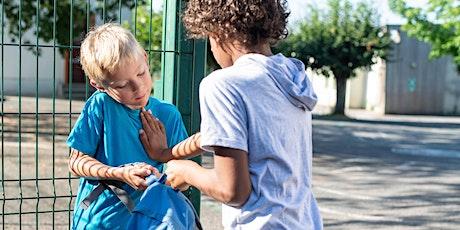 Séminaire Intimidation & Autodéfense pour adolescents et enfants billets