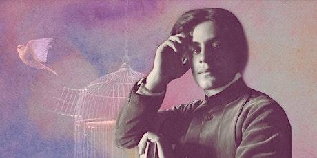 La filosofía en la obra de Khalil Gibrán  (Conferencia) entradas