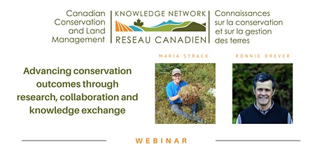 Advancing Conservation Outcomes Webinar tickets
