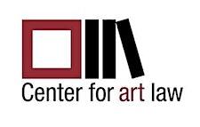 Center for Art Law logo