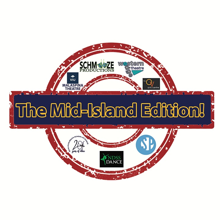 All Together Now ~ The Mid-Island Edition ~ Live Stream Only image