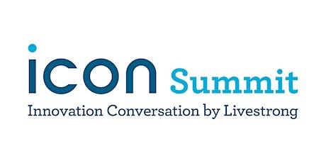 Icon Summit 2021 tickets