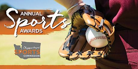 2021 Sports Awards tickets
