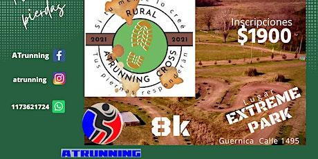 Runningteam Rural Atrunning Cross entradas