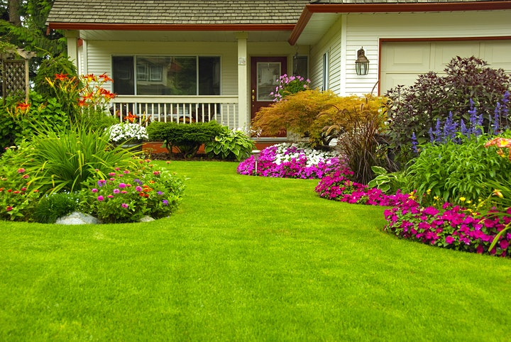 Improving Home Curb Appeal image