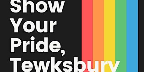 Tewksbury Pride Rally on the Common tickets