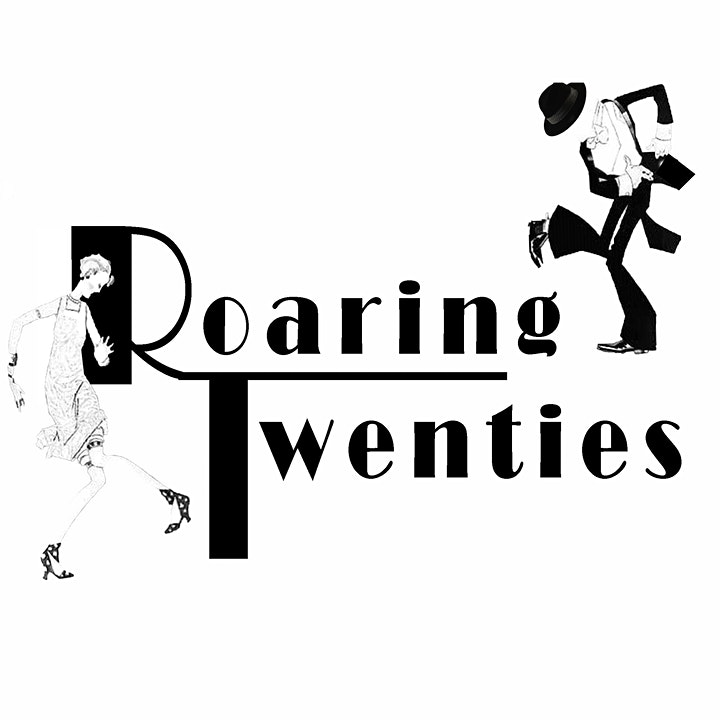 A Night In Paris (In The '20s) - A Live Performance & Roaring '20s Party image