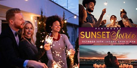 DC Sunset Soiree (The Sunset Party) tickets