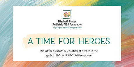 A Time for Heroes tickets