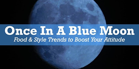 Once In A Blue Moon Diabetes Outreach tickets