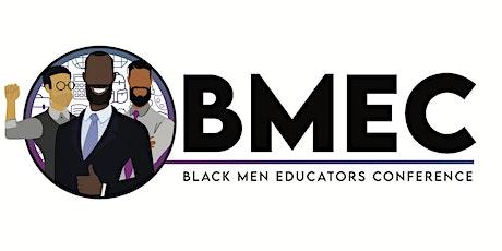 Black Men Educators Conference (BMEC) tickets