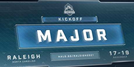 HCS Kickoff Major  Raleigh 2021 tickets