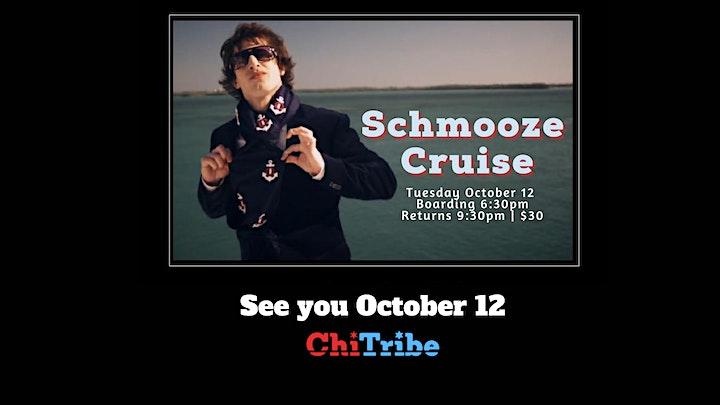 Schmooze Cruise image