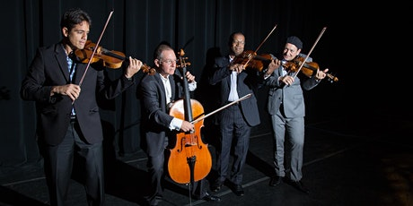 Journey Across The Americas with the Sweet Plantain Quartet. tickets