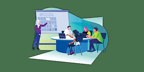 Webinaire pour les directions d'école et le personnel pédagogique : TPCL billets
