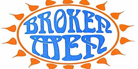 Broken Men - Stonehedge Fall Concert Series Vol II tickets