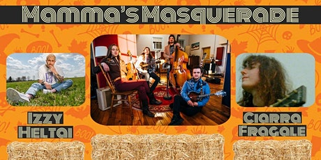 Mamma's Masquerade tickets