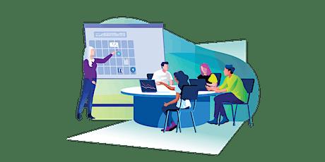 Webinaire pour les directions d'école et le personnel pédagogique : Math 9e billets