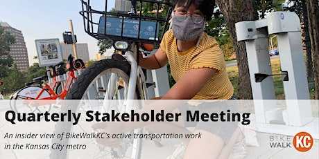 3rd Quarter Stakeholder Meeting tickets