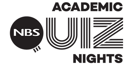 NBS  Primary Academic Quiz 2021 tickets