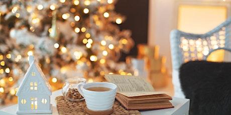 Make-ahead Christmas Brunch tickets