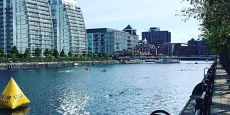 Salford Quays and Media City (Salford Histories Festival FREE tour) tickets