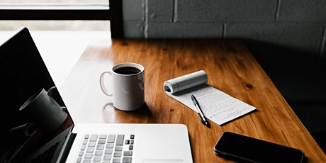 Virtual Employer Spotlight with HomeRise tickets