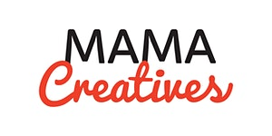 """Mama Creatives, """"Tired, re-wired and inspired:..."""