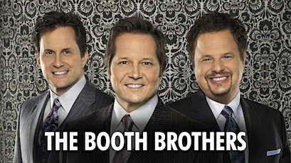 The Booth Brothers tickets